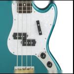 Устройство бас гитары