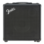 Fender Rumble Studio 40 и Fender Rumble Stage 800