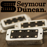 Seymour Duncan Lemmy Custom Shop Signature Pickup