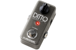 TC Electronic Unleashes Ditto Looper Pedal