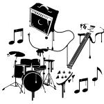 Взаимосвязь между барабанщиком и бас-гитаристом