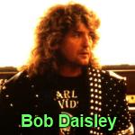 Bob Daisley уроки бас гитары