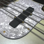 Fender Jazz Bass Deluxe