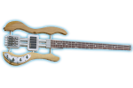 Square One Guitars LTD Solo Bass