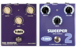 T-Rex Effects Sweeper 2